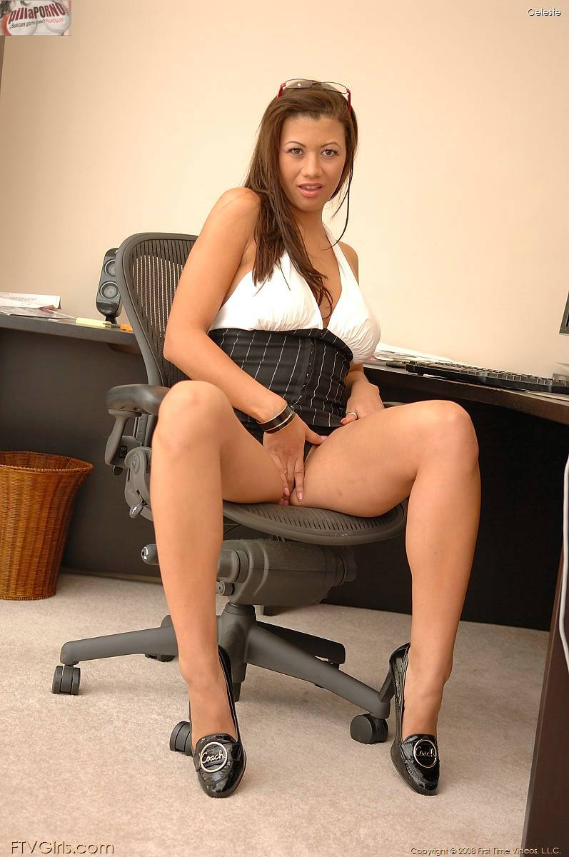 Porno secretaria