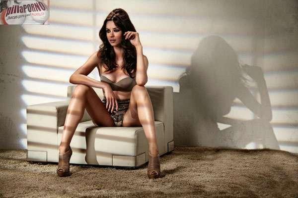 Dafne Fernandez portada de FHM octubre - foto 4