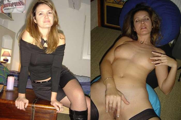 Os gustan mas vestidas o desnudas ? - foto 4