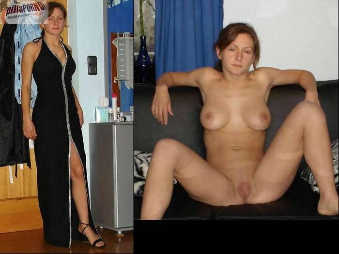 Os gustan mas vestidas o desnudas ? - foto 14