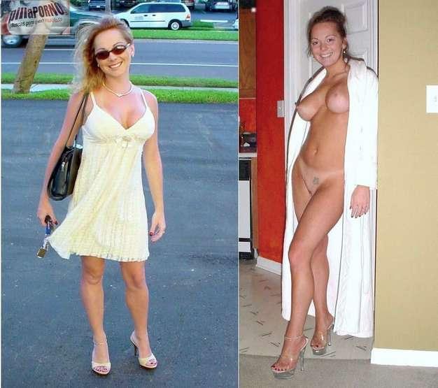 Os gustan mas vestidas o desnudas ? - foto 15