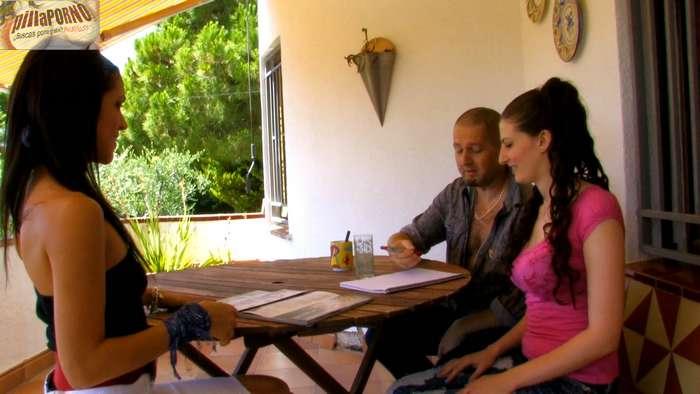 Sabrina Deep y Samia Duarte abusan del pobre terry - foto 2