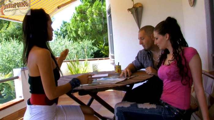 Sabrina Deep y Samia Duarte abusan del pobre terry - foto 3