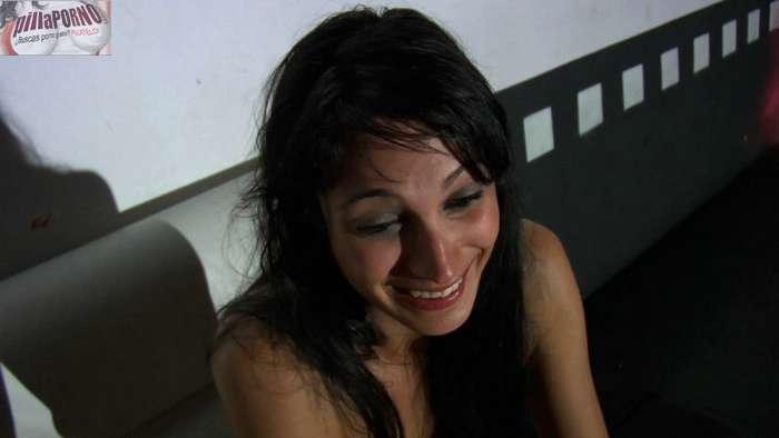 Ana, camarera de discoteca con el culo roto - foto 15
