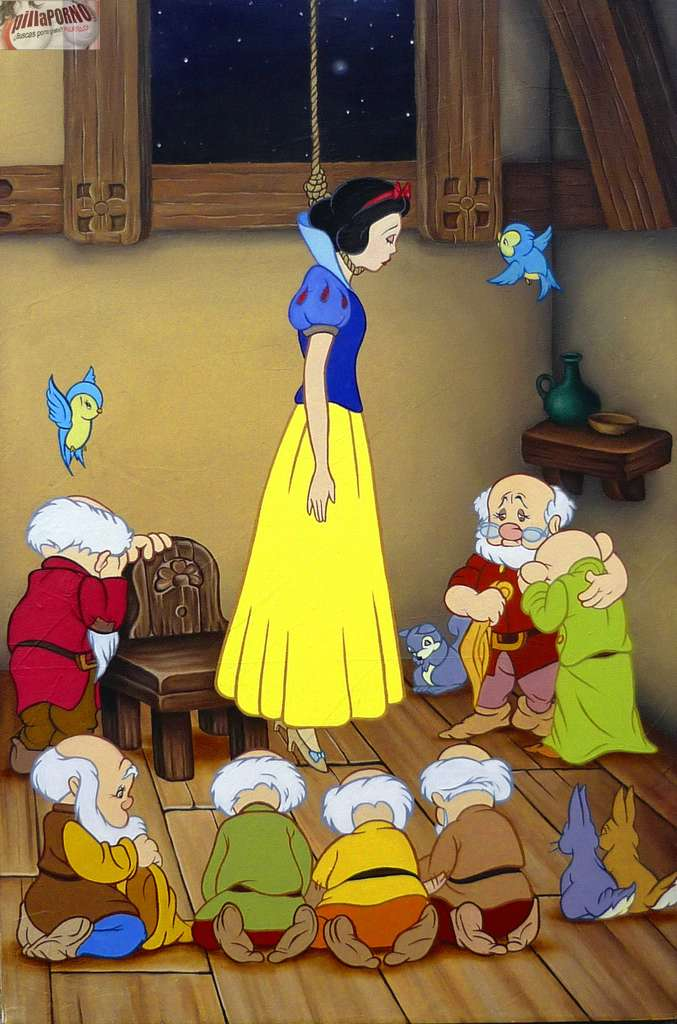 Lo que Disney no nos dejó ver ... - foto 2