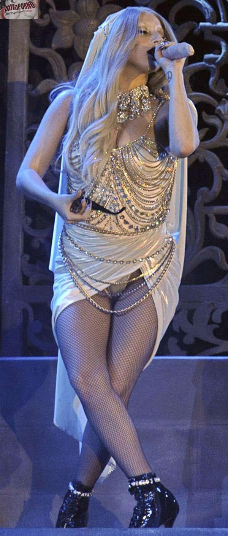 El culazo de Lady Gaga - foto 3