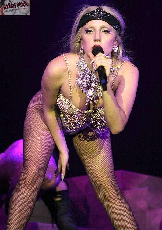 El culazo de Lady Gaga - foto 4