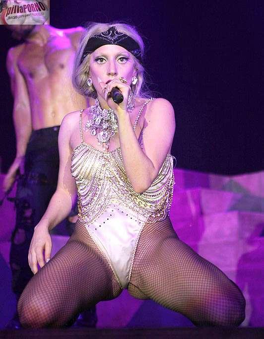 El culazo de Lady Gaga - foto 5