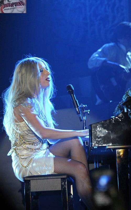 El culazo de Lady Gaga - foto 6