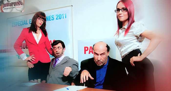 Rubalpollas o Pajoy: el debato vetado por la TV - foto 1