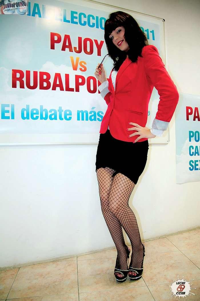 Rubalpollas o Pajoy: el debato vetado por la TV - foto 5