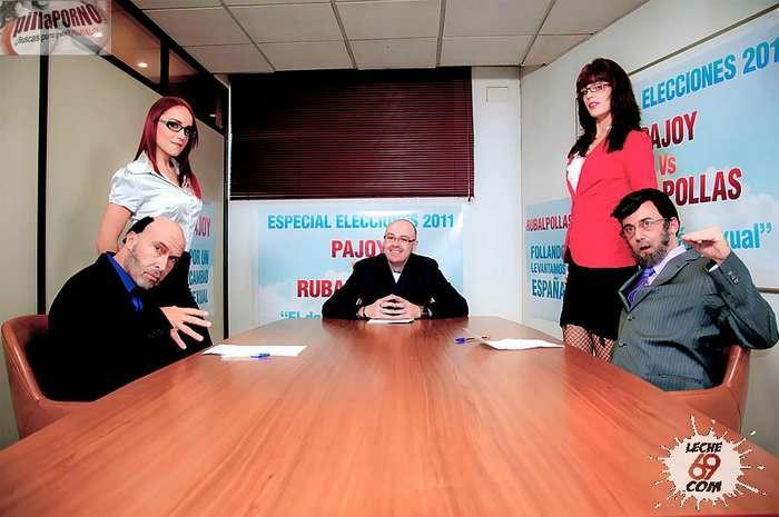 Rubalpollas o Pajoy: el debato vetado por la TV - foto 9