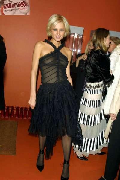Recordando algunos descuidos de Paris Hilton - foto 3