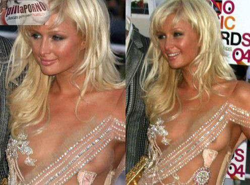 Recordando algunos descuidos de Paris Hilton - foto 10