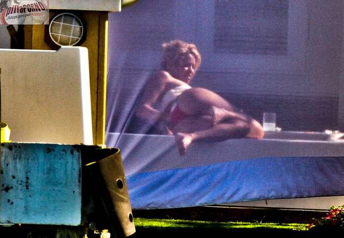 El culazo de Shakira en Miami - foto 12