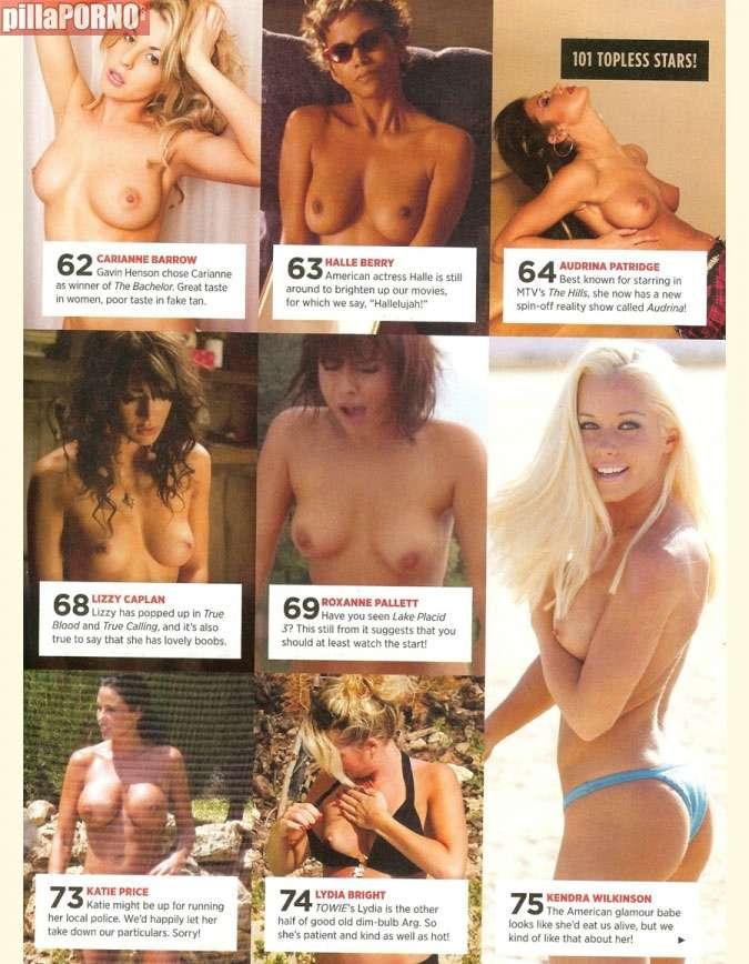 Los 101 mejores topless de famosas - foto 11