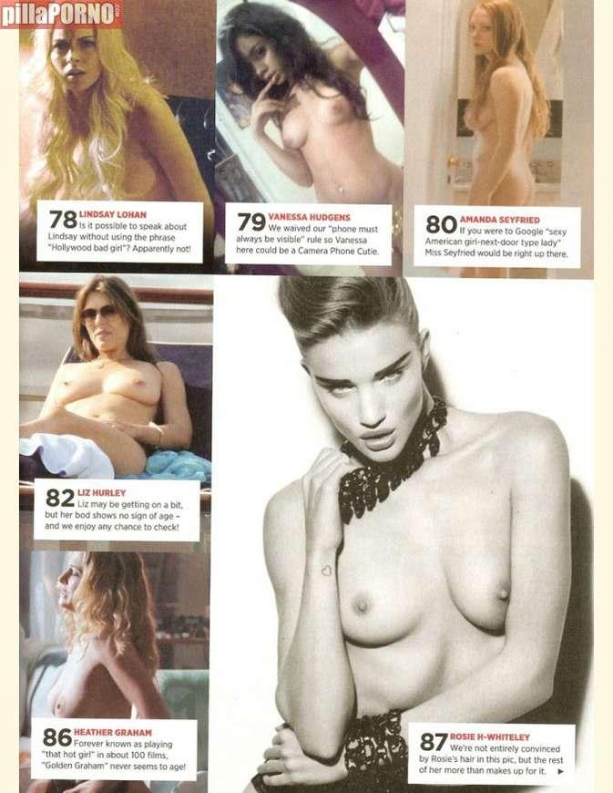 Los 101 mejores topless de famosas - foto 13