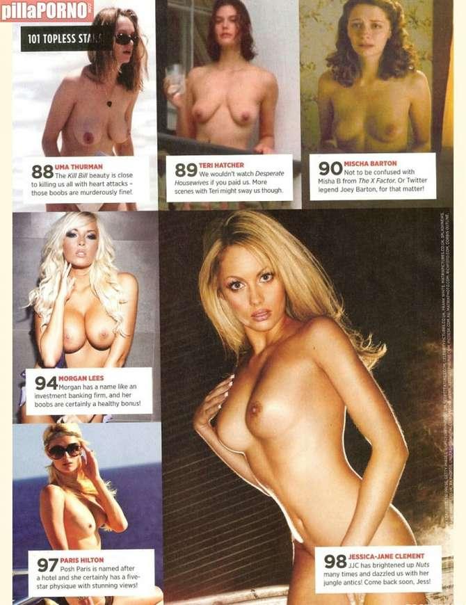 Los 101 mejores topless de famosas - foto 14