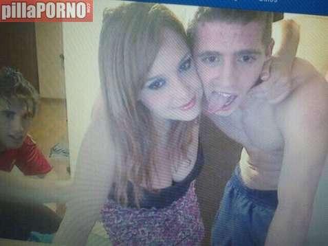 Muniain y Javi Martínez, pillados con una actriz porno - foto 2