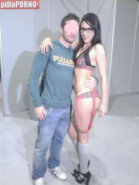 Muniain y Javi Martínez, pillados con una actriz porno - foto 6