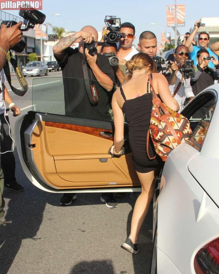 La entrepierna de Miley Cyrus - foto 5