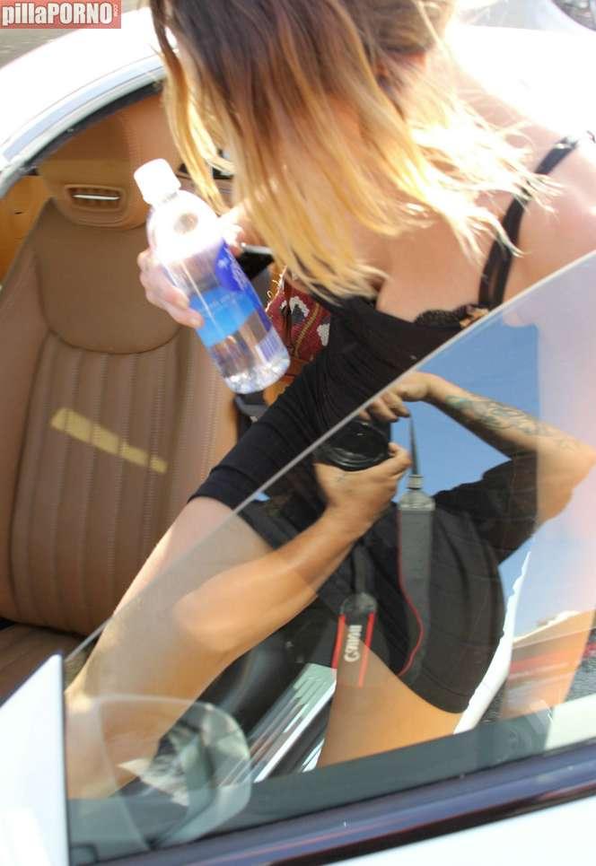 La entrepierna de Miley Cyrus - foto 9