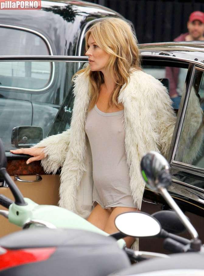 El maravilloso descuido de Kate Moss - foto 3